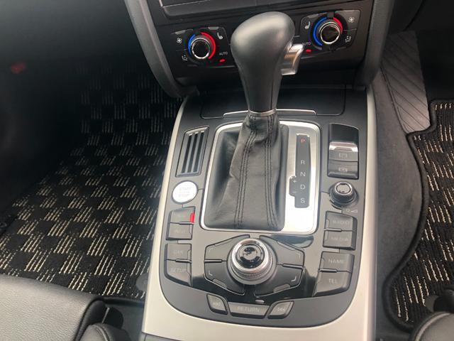 2.0TFSIクワトロ KW車高調 RYAS19インチAW ブラックレザーシート シートヒーター ETC(42枚目)