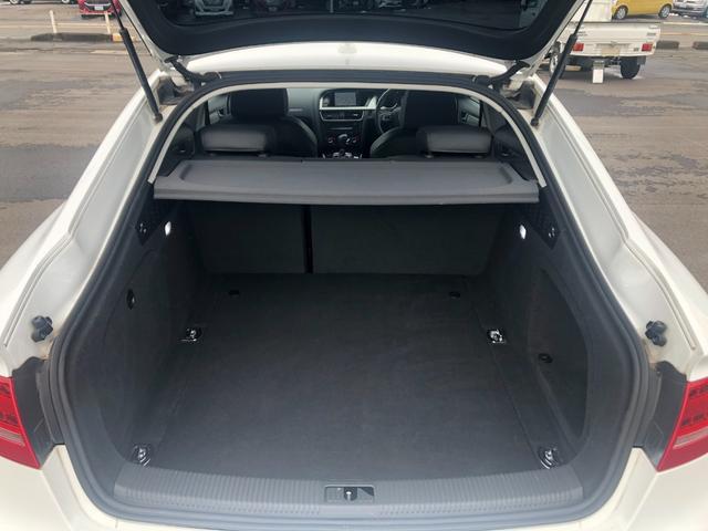 2.0TFSIクワトロ KW車高調 RYAS19インチAW ブラックレザーシート シートヒーター ETC(49枚目)
