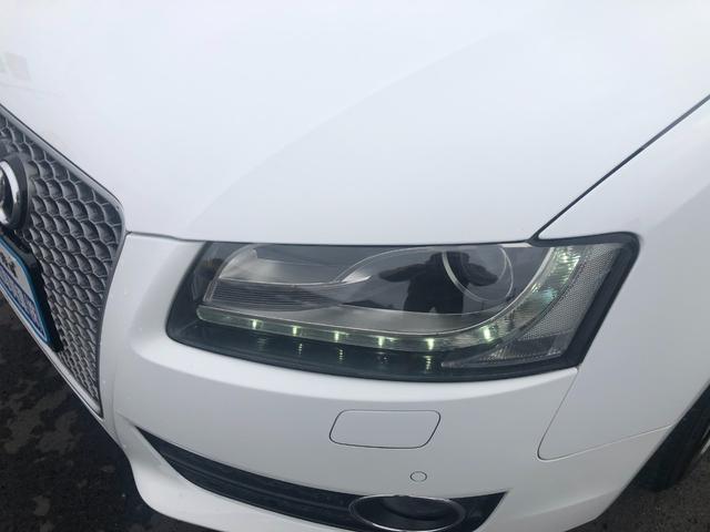 2.0TFSIクワトロ KW車高調 RYAS19インチAW ブラックレザーシート シートヒーター ETC(53枚目)