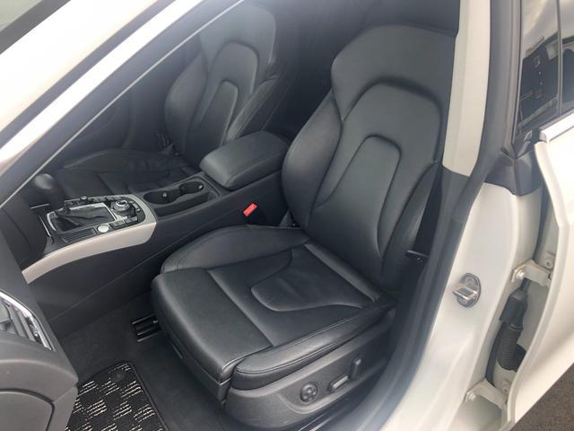 2.0TFSIクワトロ KW車高調 RYAS19インチAW ブラックレザーシート シートヒーター ETC(71枚目)