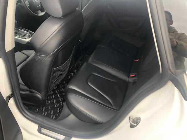 2.0TFSIクワトロ KW車高調 RYAS19インチAW ブラックレザーシート シートヒーター ETC(73枚目)
