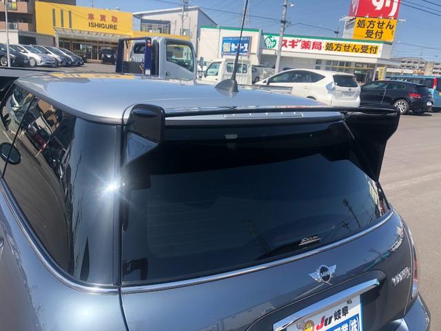 「MINI」「MINI」「コンパクトカー」「岐阜県」の中古車53