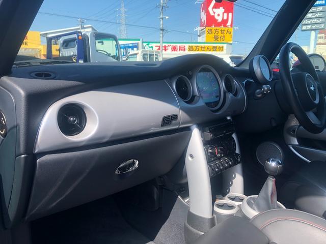 「MINI」「MINI」「コンパクトカー」「岐阜県」の中古車80