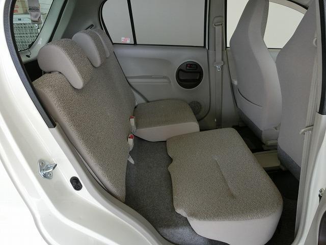 トヨタ パッソ X メモリーナビ ワンセグ