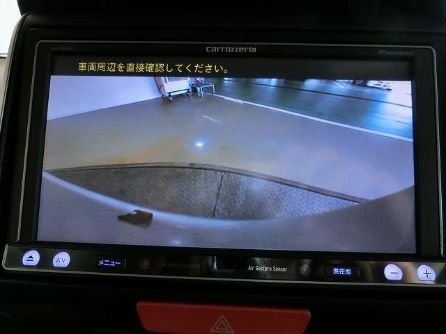 ホンダ N-BOXカスタム G・Lパッケージ ナビ バックカメラ ETC 片側電動スラ