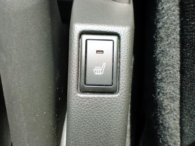 スズキ スイフト ハイブリッドRS セーフティパッケージ装着車 メモリーナビ