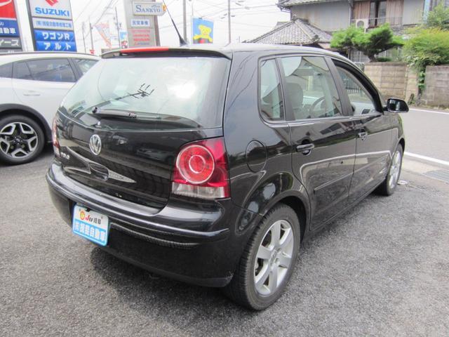 「フォルクスワーゲン」「VW ポロ」「コンパクトカー」「岐阜県」の中古車2