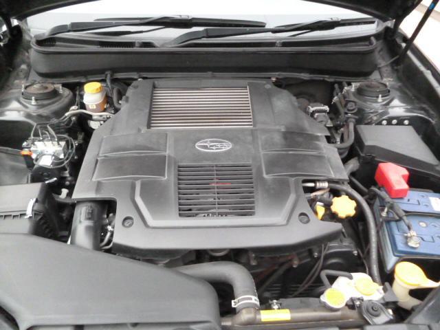 スバル レガシィツーリングワゴン 2.5GT Sパッケージ 4WD ワンオーナー HDDナビ