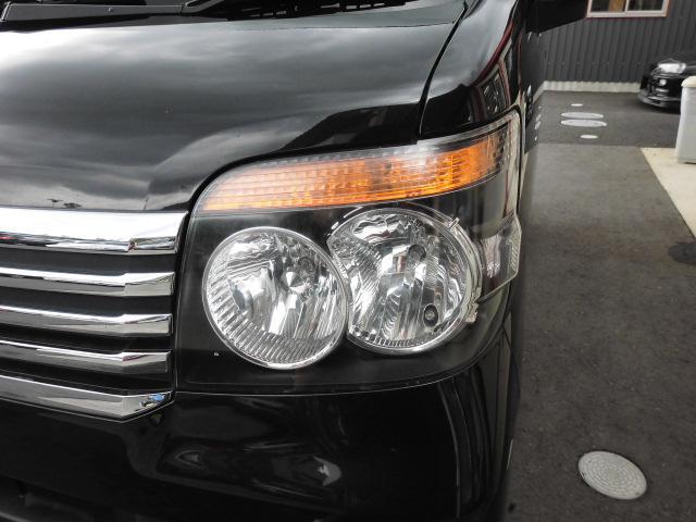 LS 4WD 左パワースライドドア ナビ TV HID付き(19枚目)