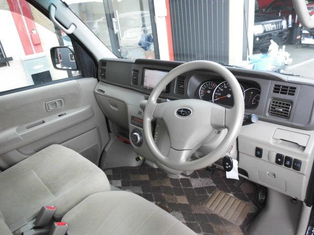 LS 4WD 左パワースライドドア ナビ TV HID付き(20枚目)