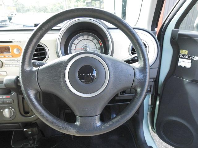 G 純正CDオーディオ プッシュスタート ETC スマートキー タイミングチェーン車(25枚目)