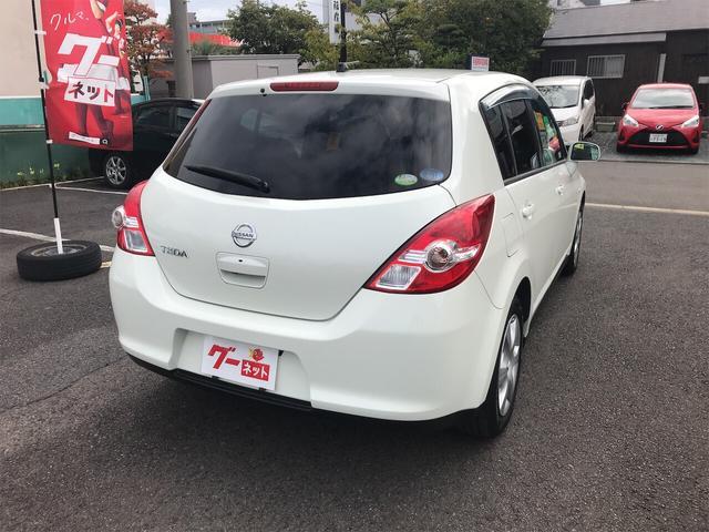「日産」「ティーダ」「コンパクトカー」「愛知県」の中古車30