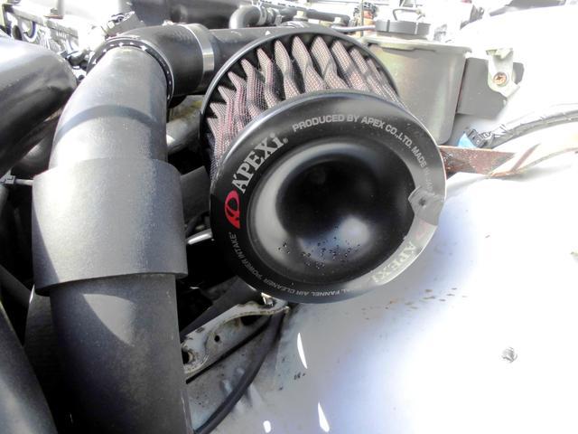 日産 180SX タイプX後期純正5速 色替全塗装パール済