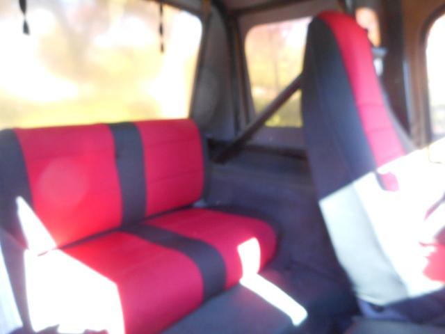 「その他」「ジープラングラー」「SUV・クロカン」「愛知県」の中古車10