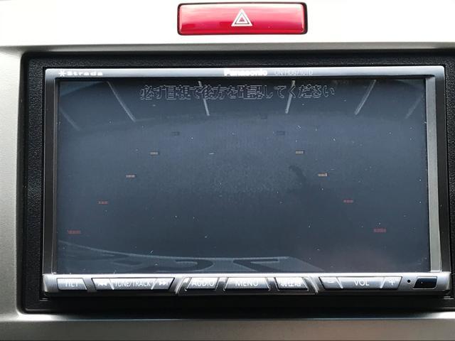 G エアロ 社外HDDナビ リアカメラ 両側電動スライド(4枚目)