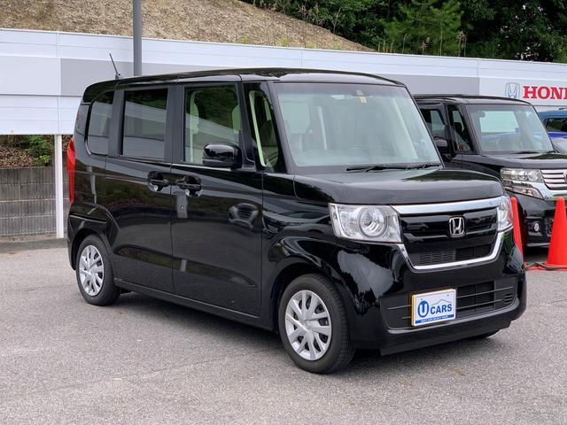 G・EXホンダセンシング 元デモカー 8インチナビ 両側電動(23枚目)