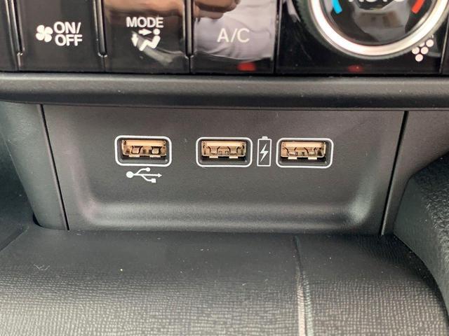Lホンダセンシング デモカー ギャザズ8インチナビ サイドエアバック リアカメラ LEDヘッドライト オート機能付 電子パーキング ブレーキホールド シートヒーター 純正14AW ETC(24枚目)