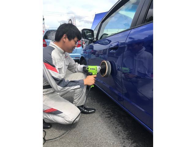 L・ターボ 新型 届出済未使用車 オーディオレス 両側電動スライドドア パーキングセンサー シートヒーター シートバックテーブル サイドエアバック オートリトラミラー アレルクリーンプラスシート センシング(31枚目)