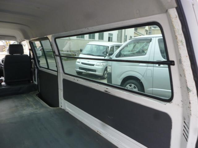 マツダ ブローニィバン ロングDXジャストロー ETC 小窓 5ドア ガソリン