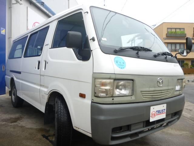 「マツダ」「ブローニィバン」「その他」「愛知県」の中古車5