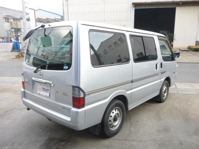 GL ガソリン 5ドア スライドガラス 低床 シングルタイヤ(5枚目)