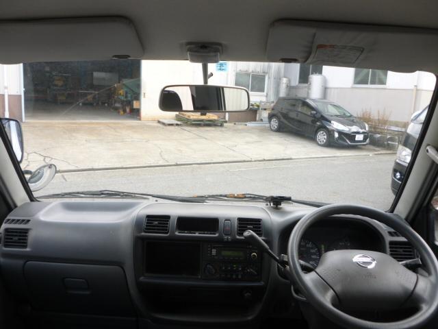 GL ガソリン 5ドア スライドガラス 低床 シングルタイヤ(11枚目)