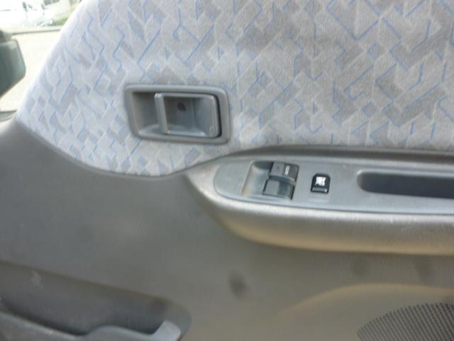GL ガソリン 5ドア スライドガラス 低床 シングルタイヤ(12枚目)