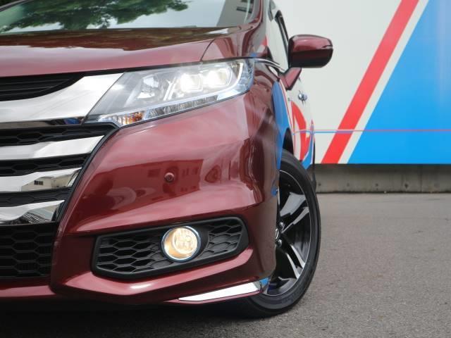 HYBRID ABSOLUTE Honda SENSING(13枚目)