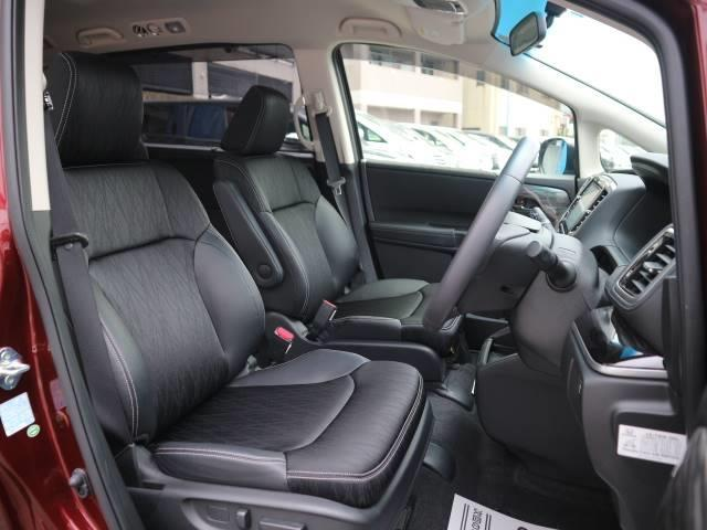 HYBRID ABSOLUTE Honda SENSING(17枚目)