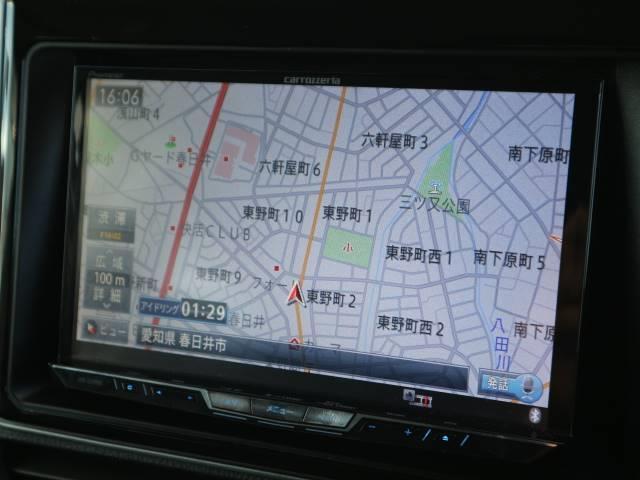 Si HDDTV  天吊M 両側電動 セーフティセンス(3枚目)