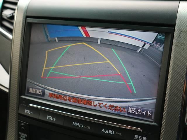 ZR 純正8型SDTV カメラ 両側電動 Pバックドア 7人(6枚目)