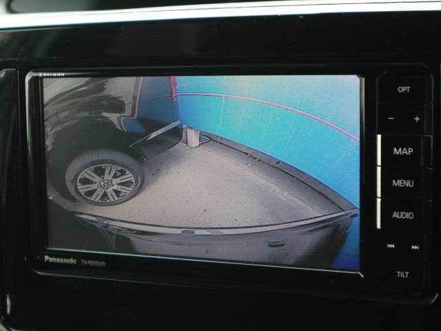 アエラス 両側電動 7型SDナビ Bカメラ 衝突軽減(3枚目)
