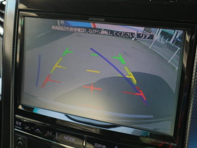 トヨタ アルファード 350S G's 両側電動 社外SDナビTV バックカメラ