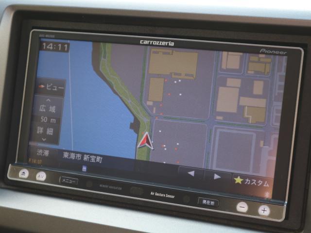 ホンダ ステップワゴン G コンフォートセレクション カロッツェナビTV 両側電動