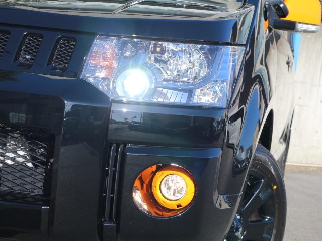 三菱 デリカD:5 アクティブギア 登録済未使用 両側電動 新品BIG-X・天吊
