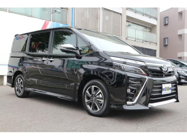 ZS 煌II 新車未登録 両側電動 衝突軽減 クルコン 7人(18枚目)