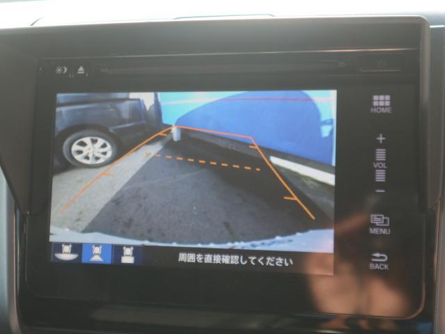 ハイブリッド・EX 両側電動 純正7型インターナビ バックカメラ LEDヘッドライト アクティヴコーナーリングライト レーダークルーズ 衝突軽減ブレーキ 車線逸脱防止 デアイサー ETC HDMI&USBポート(4枚目)