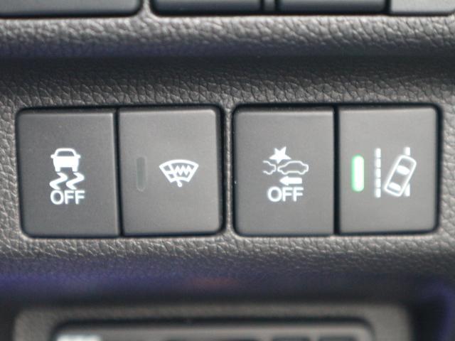 ハイブリッド・EX 両側電動 純正7型インターナビ バックカメラ LEDヘッドライト アクティヴコーナーリングライト レーダークルーズ 衝突軽減ブレーキ 車線逸脱防止 デアイサー ETC HDMI&USBポート(8枚目)