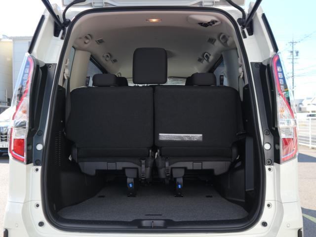 ハイウェイスターV 両側パワースライドドア セーフティパックA デジタルインナー アラウンドビューモニター プロパイロット クリアランスソナー ダブルエアコン エマージェンシーブレーキ(18枚目)