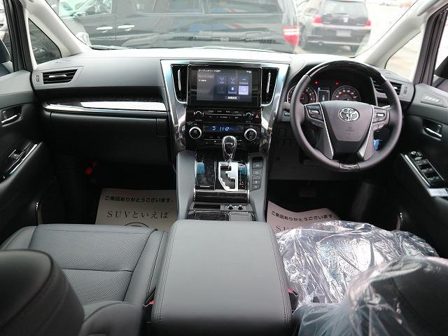 2.5Z Gエディション 両側パワースライドドア パワーバックドア パワーシート シートメモリー セカンドシートオットマン シートヒーター シートエアコン ダブルサンルーフ TOYOTAセーフティセンス(4枚目)