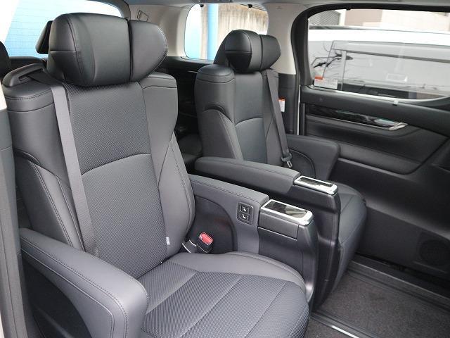 2.5Z Gエディション 両側パワースライドドア パワーバックドア パワーシート シートメモリー セカンドシートオットマン シートヒーター シートエアコン ダブルサンルーフ TOYOTAセーフティセンス(6枚目)