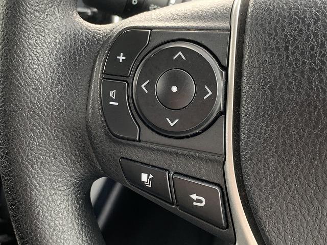 X 後期 純正9インチフルセグSDナビ 両側電動スライド 純正12インチフリップダウンモニター クルーズコントロール Bカメラ ビルトインETC スマートキー アイドリングストップ ステアリングスイッチ(31枚目)