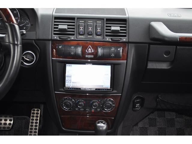 メルセデス・ベンツ M・ベンツ G550 ロング ブランニューエアロ アシャンティ24AW