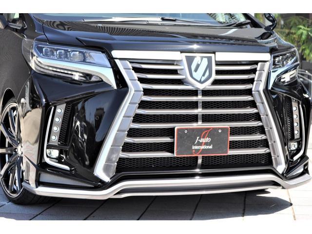 2.5S Cパッケージ 新車 ROJAMコンプリート 21インチ サンルーフ デジタルミラー 黒革 12.1型後席モニターDVD 置くだけ充電 100V BSM ICS(2枚目)