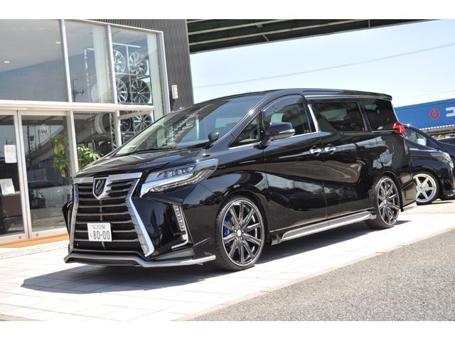 2.5S Cパッケージ 新車 ROJAMコンプリート 21インチ サンルーフ デジタルミラー 黒革 12.1型後席モニターDVD 置くだけ充電 100V BSM ICS(7枚目)
