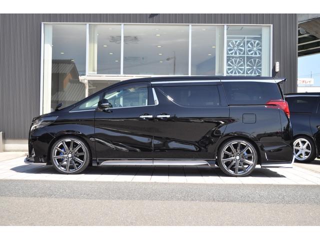 2.5S Cパッケージ 新車 ROJAMコンプリート 21インチ サンルーフ デジタルミラー 黒革 12.1型後席モニターDVD 置くだけ充電 100V BSM ICS(24枚目)