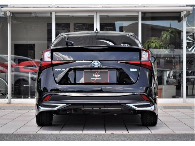 S 新車 インテリジェントクリアランスソナー モデリスタアイコニック 19インチAW ローダウン 衝突回避支援 LEDヘッド LEDフォグ LEDデイライト(5枚目)