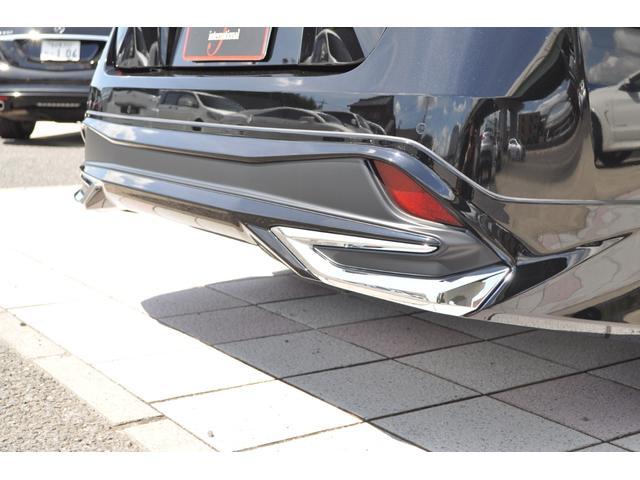 S 新車 インテリジェントクリアランスソナー モデリスタアイコニック 19インチAW ローダウン 衝突回避支援 LEDヘッド LEDフォグ LEDデイライト(9枚目)