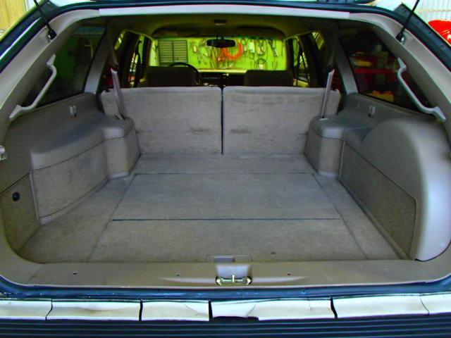 ビュイック ビュイック リーガル エステートワゴン ディーラー車 CD ETC