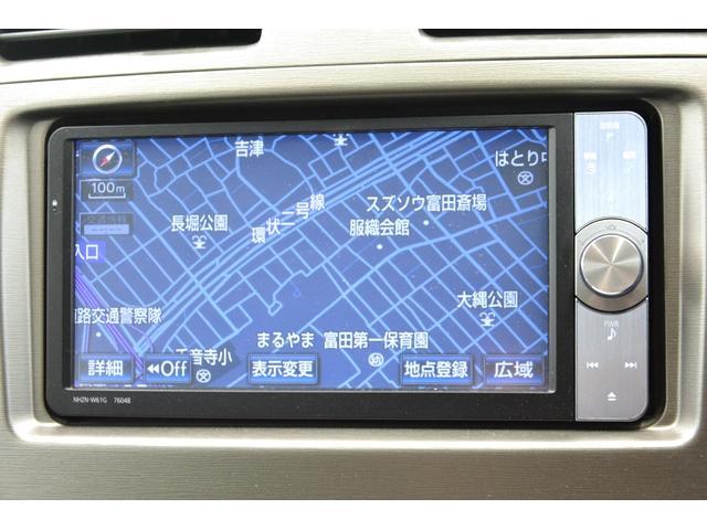 Xi 純正HDDナビ フルセグ バックモニター(19枚目)